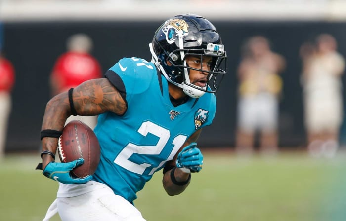 Best: Broncos trade for A.J. Bouye