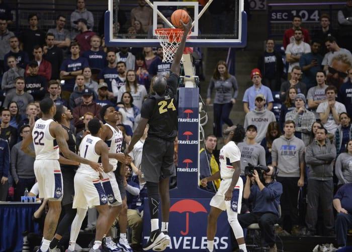 Takeaways from the NBA Draft Combine | Yardbarker