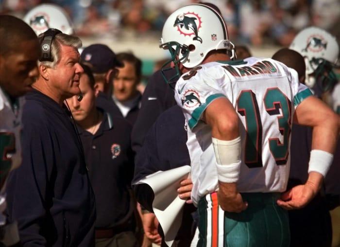 1999 Miami Dolphins