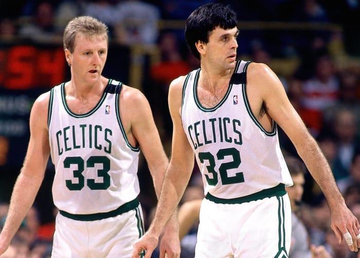 Greatest NBA duos of all time   Yardbarker