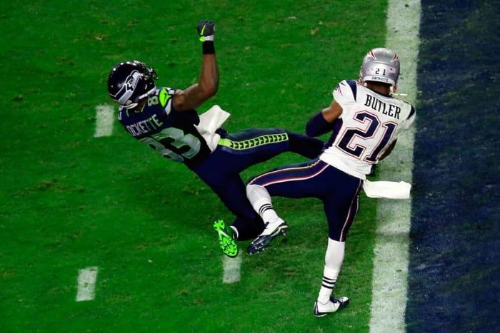 Malcolm Butler: Super Bowl XLIX
