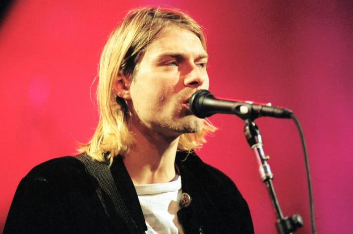 The ultimate Nirvana playlist