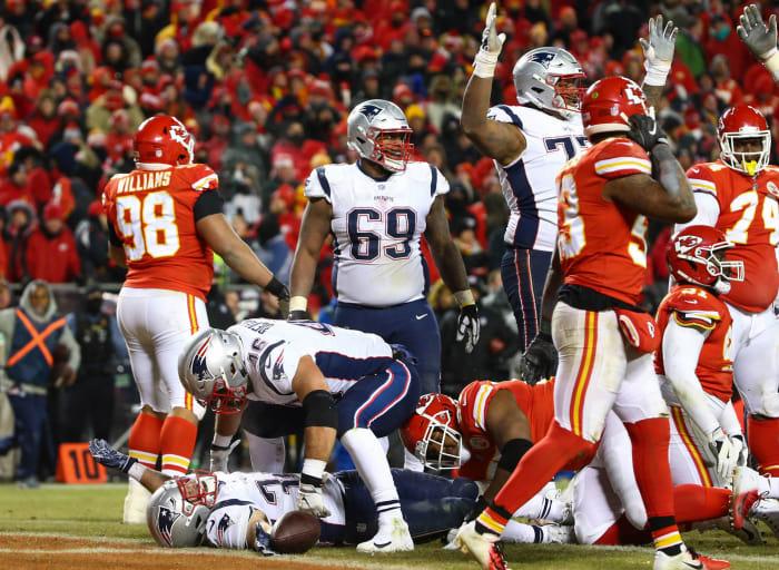 2018–19 NFL playoffs - Wikipedia