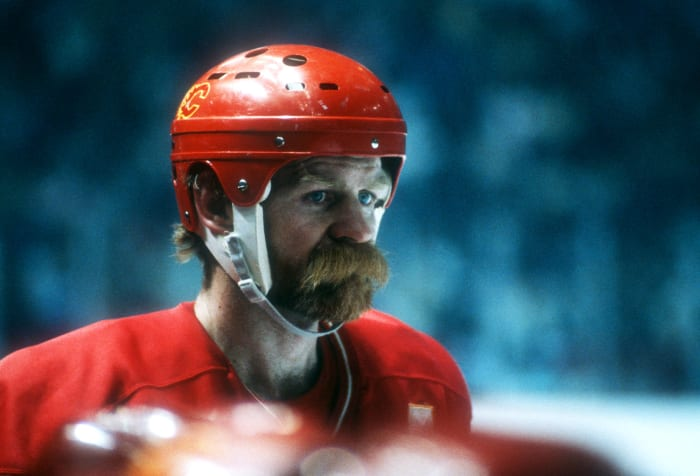 The Greatest Nhl Playoff Beards Of All Time Yardbarker
