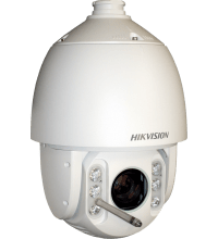 Hikvision DS-2AF7230TI-AW(B) 2MP IR PTZ with 30X zoom, wiper & au