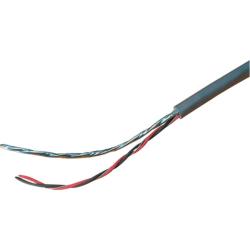 Excel Grey 2 Pair Cable - 100 Metre Reel PIFPP