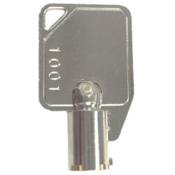 Fike 09-0026 - SPECIAL FIRE Spare Key For Twinflex Pro