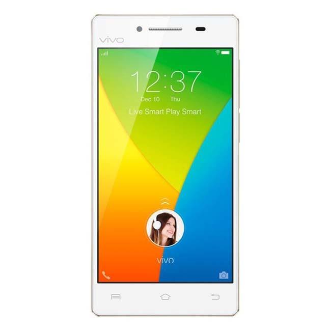 VIVO Y51L (White, 16 GB)
